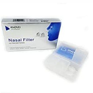 Anovei Nasal Filter Ultra Defense